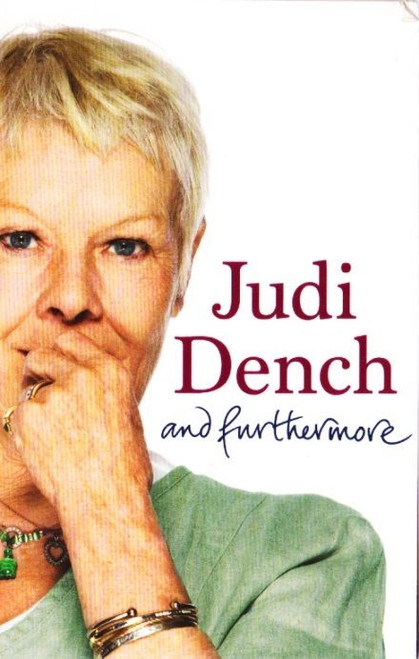 Dench, Judy / And Furthermore
