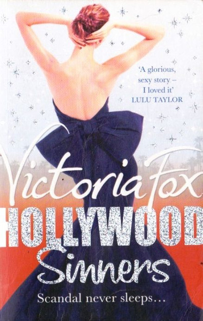 Fox, Victoria / Hollywood Sinners
