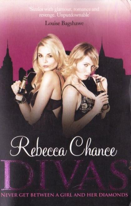 Chance, Rebecca / Divas