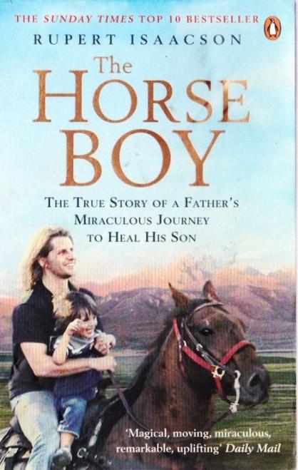 Isaacson, Rupert / The Horse Boy