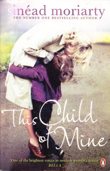 Moriarty, Sinead / This Child of Mine