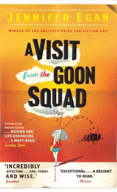 Egan, Jennifer / A Visit from the Goon Squad