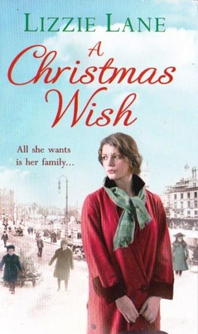 Lane, Lizzie / A Christmas Wish
