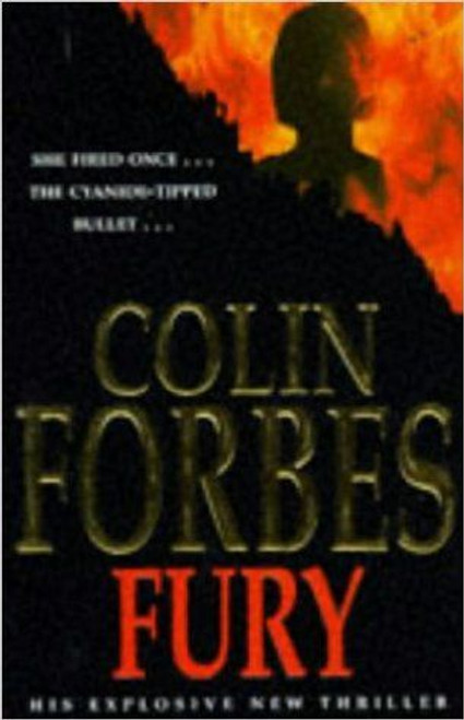 Forbes, Colin / The Fury