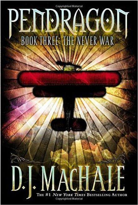 MacHale, D. J. / The Never War
