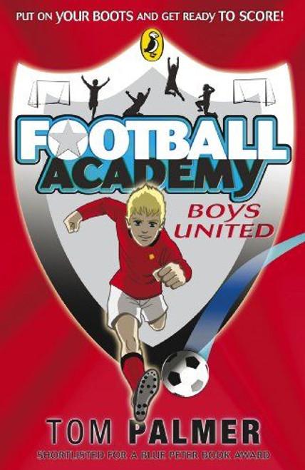 Palmer, Tom / Football Academy: Boys United
