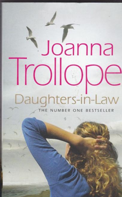 Trollope, Joanna / Daughters in Law