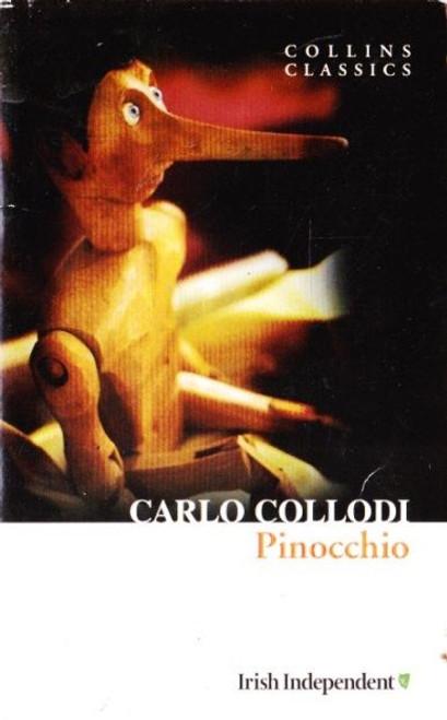 Collodi, Carlo / Pinocchio