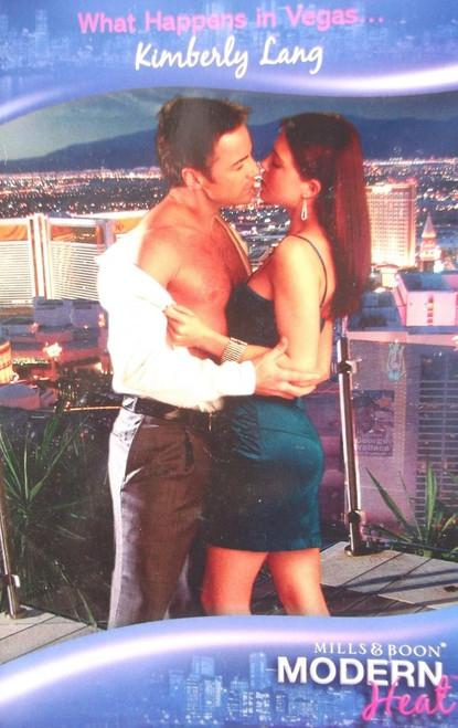 Mills & Boon / Modern / What Happens in Vegas...