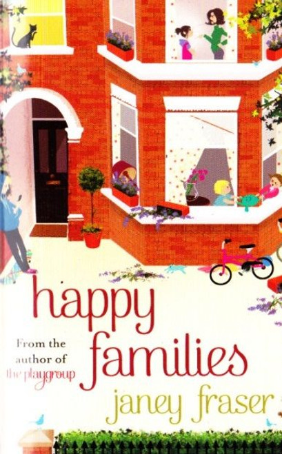 Fraser, Janey / Happy Families