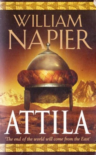 Napier, William / Attila