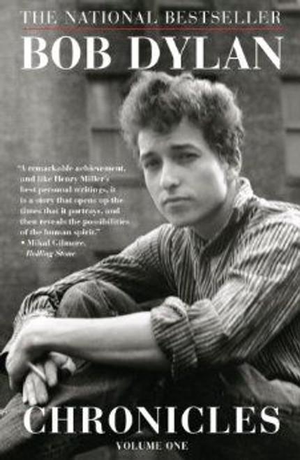 Dylan, Bob / Chronicles Volume 1