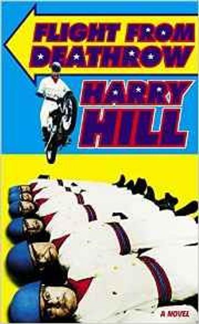 Hill, Harry / Flight From Deathrow