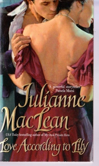 MacLean, Julianne / Love According to Lily
