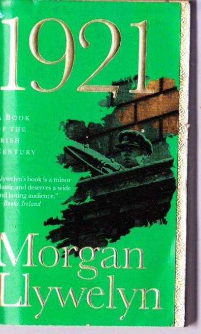 Llywelyn, Morgan / 1921
