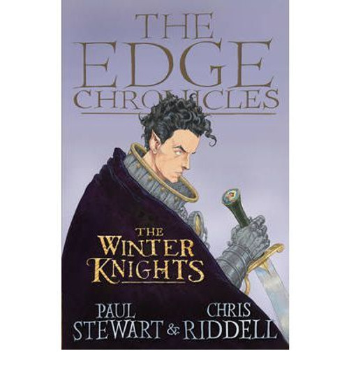 Stewart, Paul & Riddell Chris / The Edge Chronicles: The Winter Knights