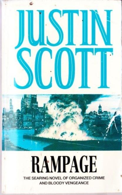 Scott, Justin / Rampage