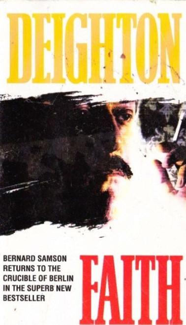 Deighton, Len / Faith