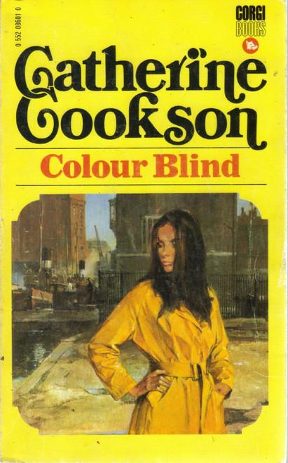 Cookson, Catherine / Colour Blind