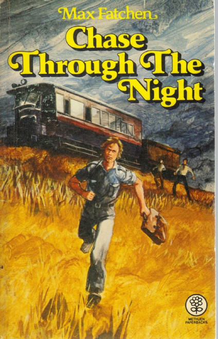Fatchen, Max / Chase Through The Night