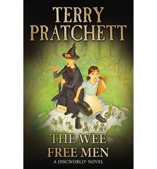 Pratchett, Terry / The Wee Free Men  ( Discworld 30 )