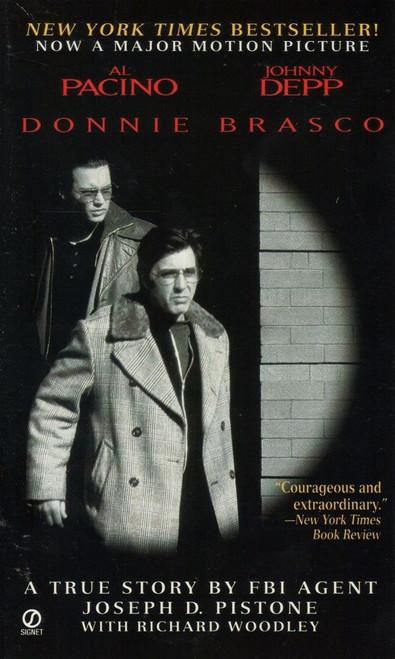 Pistone, Joseph D / Donnie Brasco: My Undercover Life in the Mafia