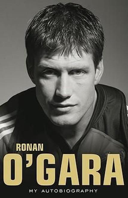 O'Gara, Ronan / My Autobiography (Large Paperback)