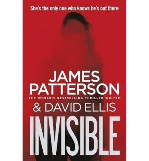 Patterson, James / Invisible (Large Paperback)