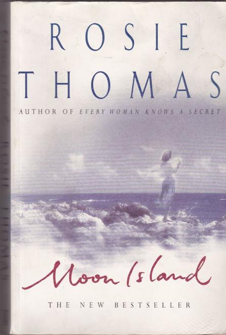 Thomas, Rosie / Moon Island