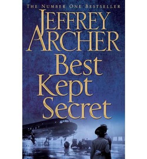 Archer, Jeffrey / Best Kept Secret  ( Clifton Chronicles 3) (Large Paperback)