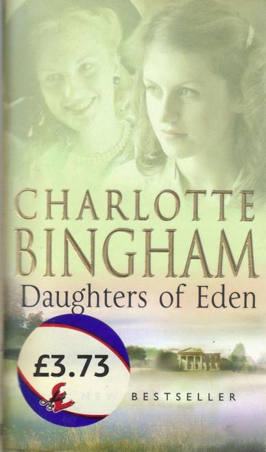Bingham, Charlotte / Daughters Of Eden
