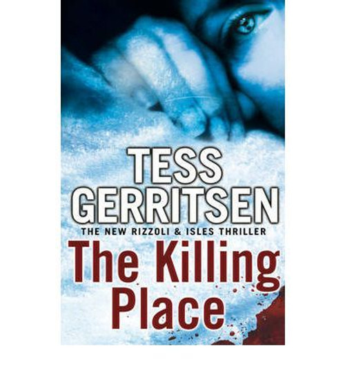 Gerritsen, Tess / The Killing Place (Large Paperback)