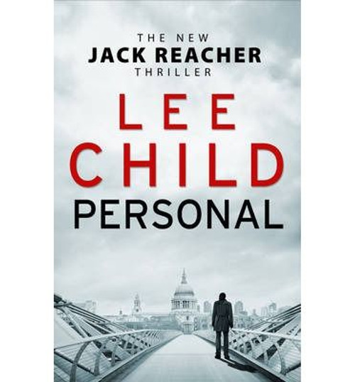 Child, Lee / Personal (Large Paperback)