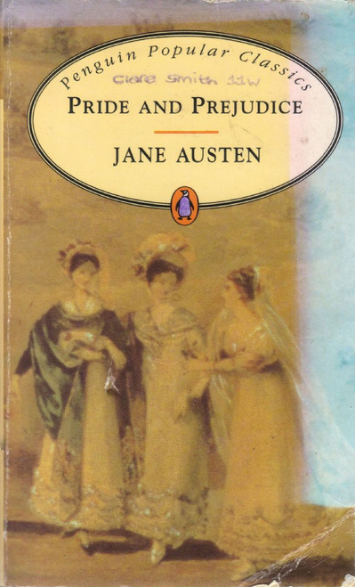 Austen, Jane / Pride And Prejudice