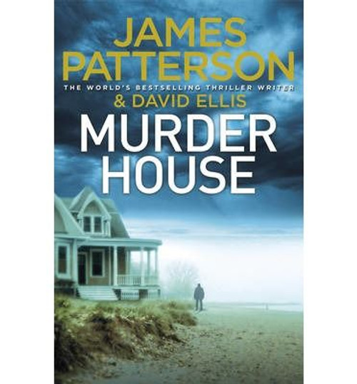 Patterson, James / Murder House (Large Paperback)