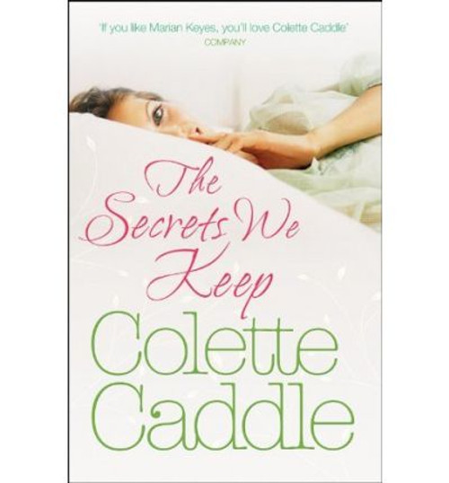 Caddle, Colette / The Secrets We Keep (Large Paperback)