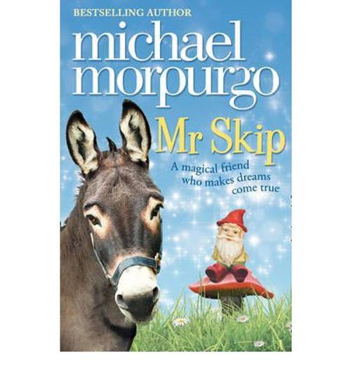 Morpurgo, Michael / Mr Skip