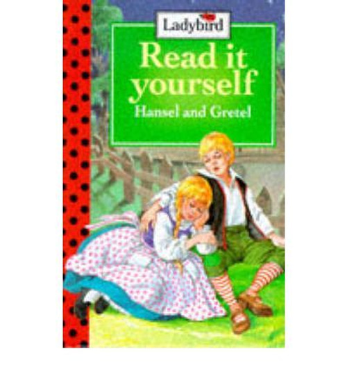 Ladybird / Read it Yourself: Hansel and Gretel