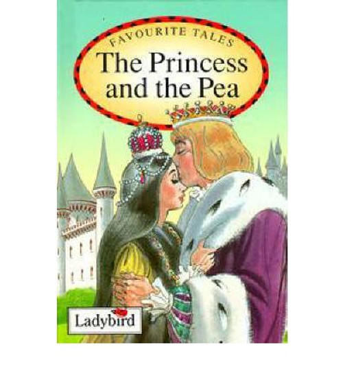 ladybird / The Princess and the Pea