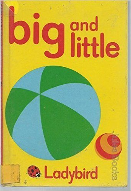 ladybird / Big and Little