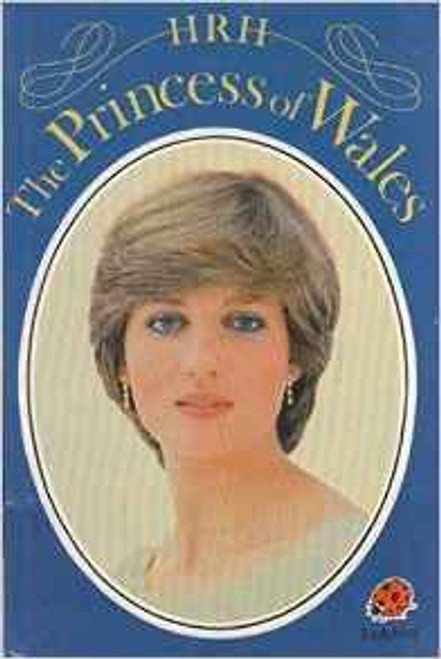 ladybird / H. R. H. Princess of Wales (Famous People)