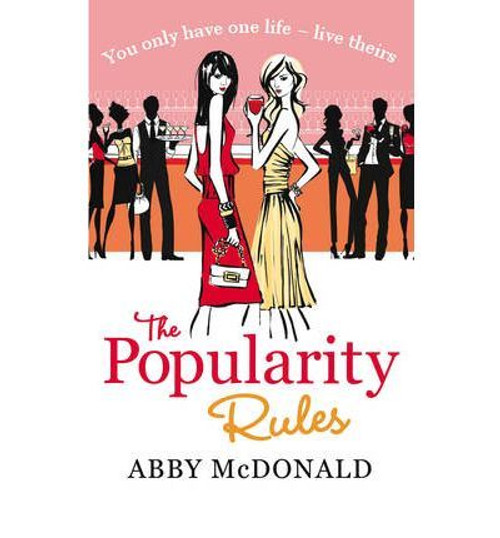 McDonald, Abby / The Popularity Rules