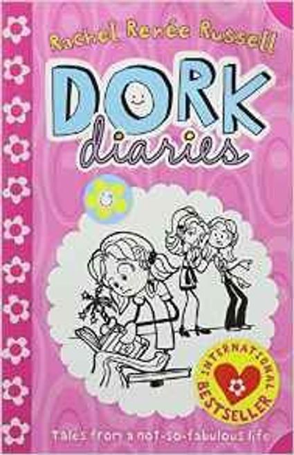 Russell, Rachel Renee / Dork Diaries