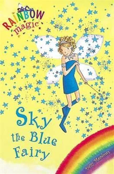 Meadows, Daisy / Rainbow Magic: Sky the Blue Fairy