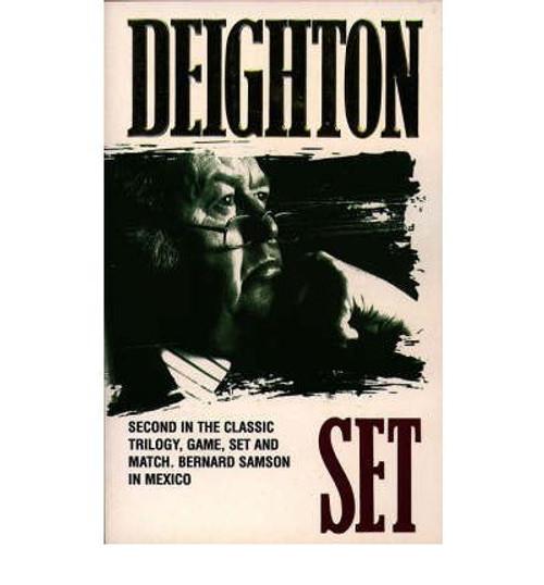 Deighton, Len / Mexico Set