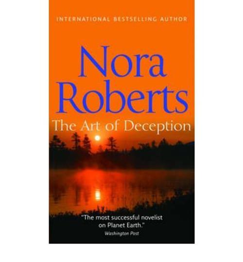 Roberts, Nora / The Art of Deception