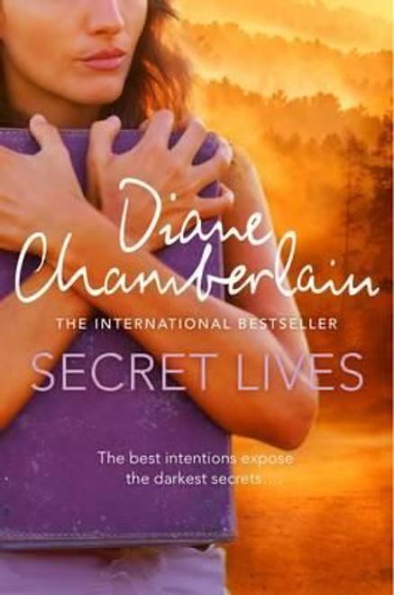 Chamberlain, Diane / Secret Lives