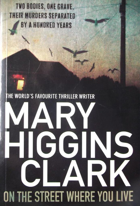 Higgins Clark, Mary / On The Street Where You Live