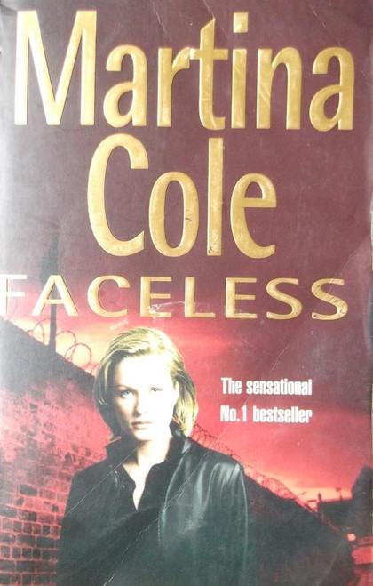 Cole, Martina / Faceless