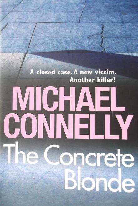 Connelly, Michael / The Concrete Blonde